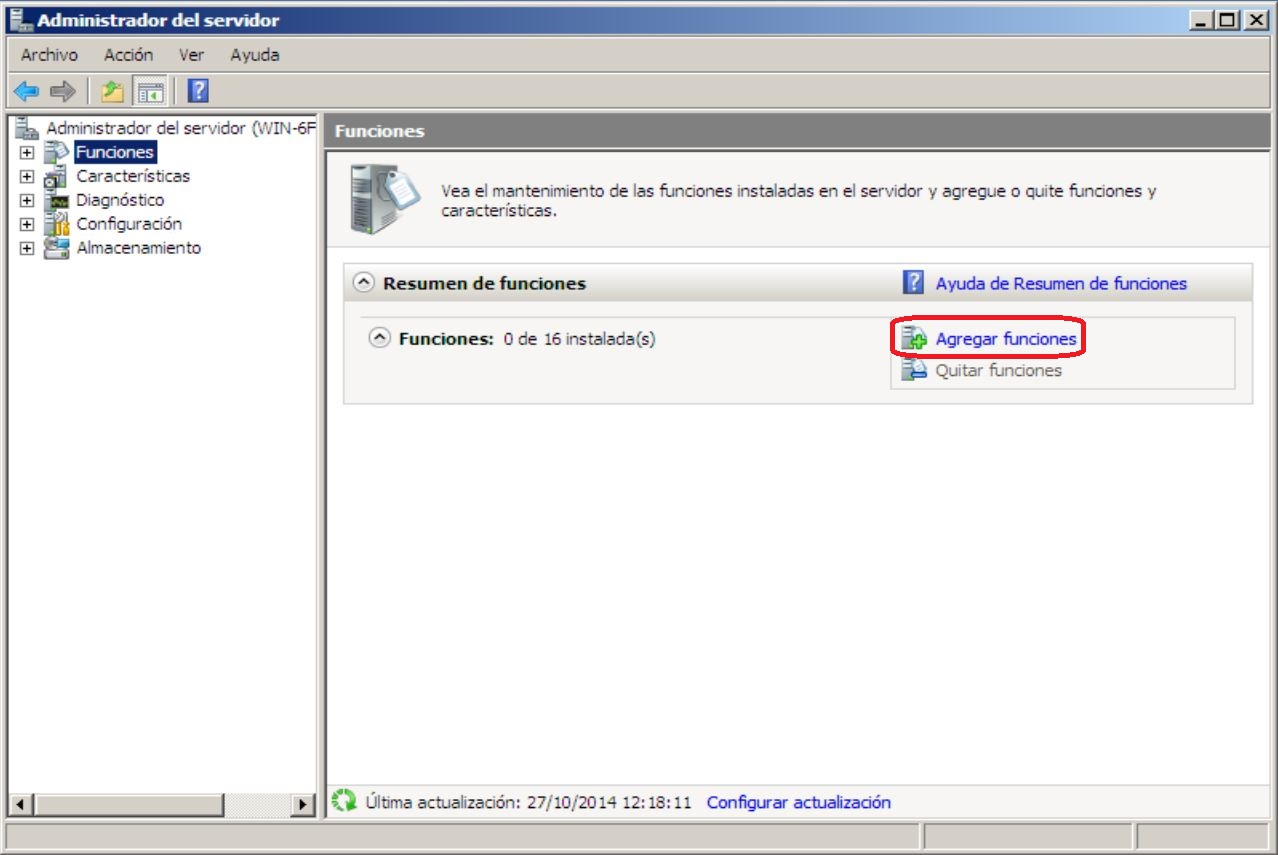 Instalación Servidor web IIS en Windows Server | Lou Salzgibber