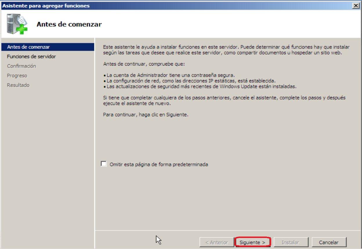 Instalación Servidor web IIS en Windows Server   Lou Salzgibber